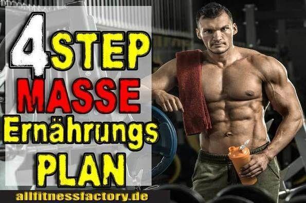 Für Sie gelesen bei: http://www.allfitnessfactory.de  Masseaufbau Ernährungsplan optimal für Mega Masse  Masseaufbau Ernährungsplan ein kluger Diätplan, mit dem Sie gleich zulegen  Warum nehmen Hardgainer nicht zu?  Wie sieht der richtige Masseaufbau Ernährungsplan aus?  Wieviel Kalorien braucht ein Bodybuilder am Tag?  German Deutsch  http://www.allfitnessfactory.de/masseaufbau-ernaehrungsplan/