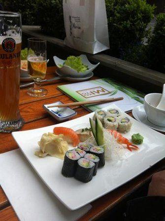 Mikoto Sushi, Berlin -  Bergmannstr.