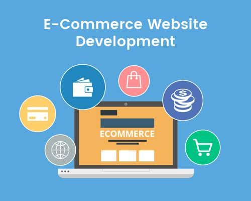 To attract customers without cutting prices, and value of products. In this purpose, omkarsoft is one of the best Ecommerce development company in india offers customer-friendly and future-oriented e-Commerce website development services.