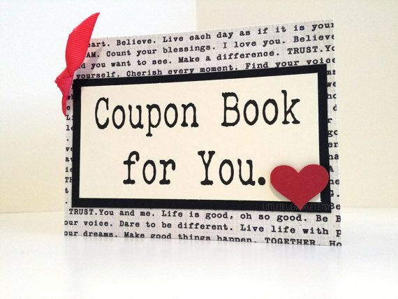 134 best images about open when on pinterest crafting for Coupons for my boyfriend