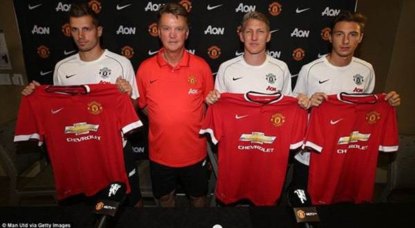 Transfer Pemain English Premier League Musim Panas 2015-2016