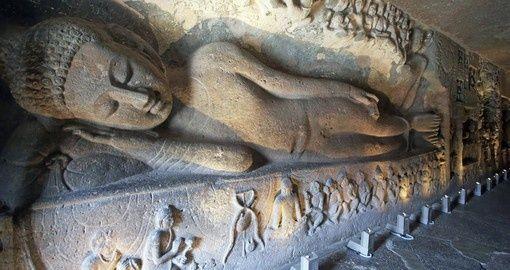 Aurangabad Caves Tours | India