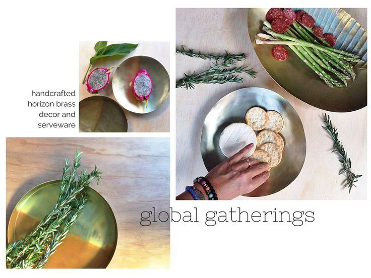 Global Gatherings   Zarpar   Global Living  http://www.zarparinteriors.com/collections