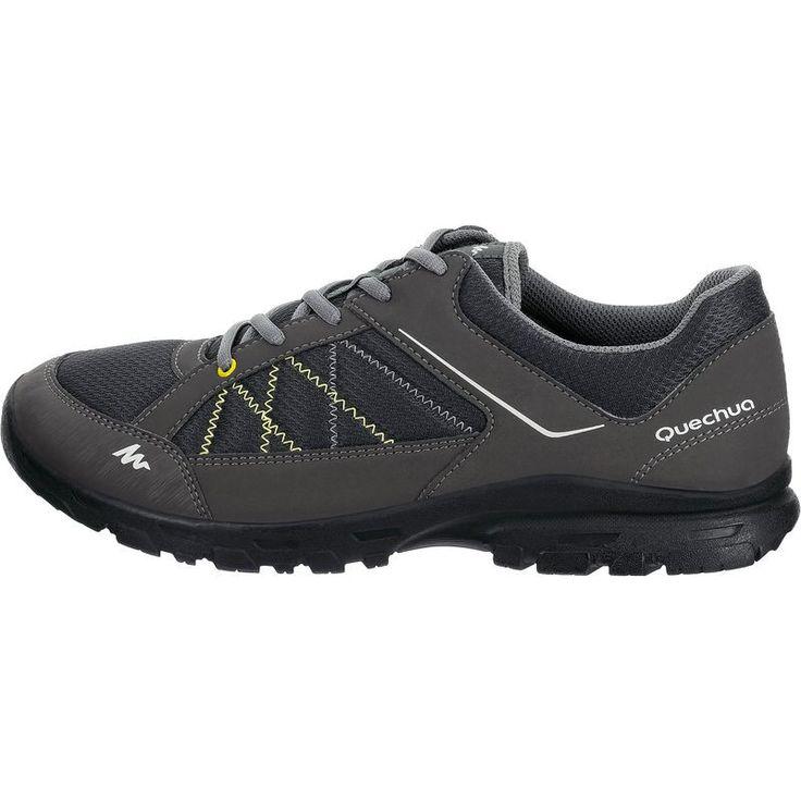 RANDONNEE Habillement Homme Randonnée - Chaussures randonnée homme Arpenaz 50 QUECHUA - Chaussures de randonnée