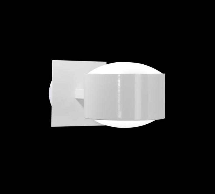 applique da parete design per bagno CITY W1 LUZ DIFUSION