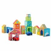 Djeco Citycube - Shop By - Kids Gift Box