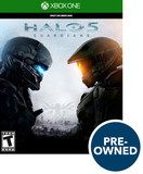 Halo 5: Guardians - PRE-Owned - Xbox One, Multi