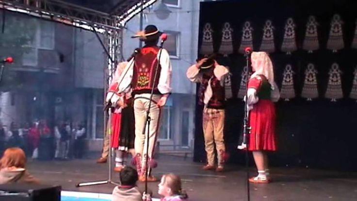 Goralský (Po Goralsky) - Fs Váh Púchov