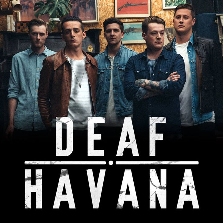 "British rock upstarts Deaf Havana have premiered a new song, ""Sing"", off a forthcoming untitled album due out later this year. It's the band's first new material since Old Souls in 2013, and it's a rather mid-tempo track that proves Deaf Havana's still at the top of their game... #deafhavana #sing"