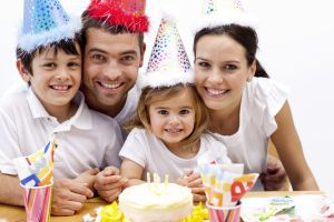 #KetoConnect blog post: How to make a birthday cake that your keto kid will love! ketogenic diet for epilepsy