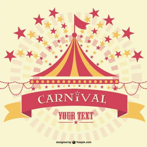 Carnaval vecteur graphique                              …