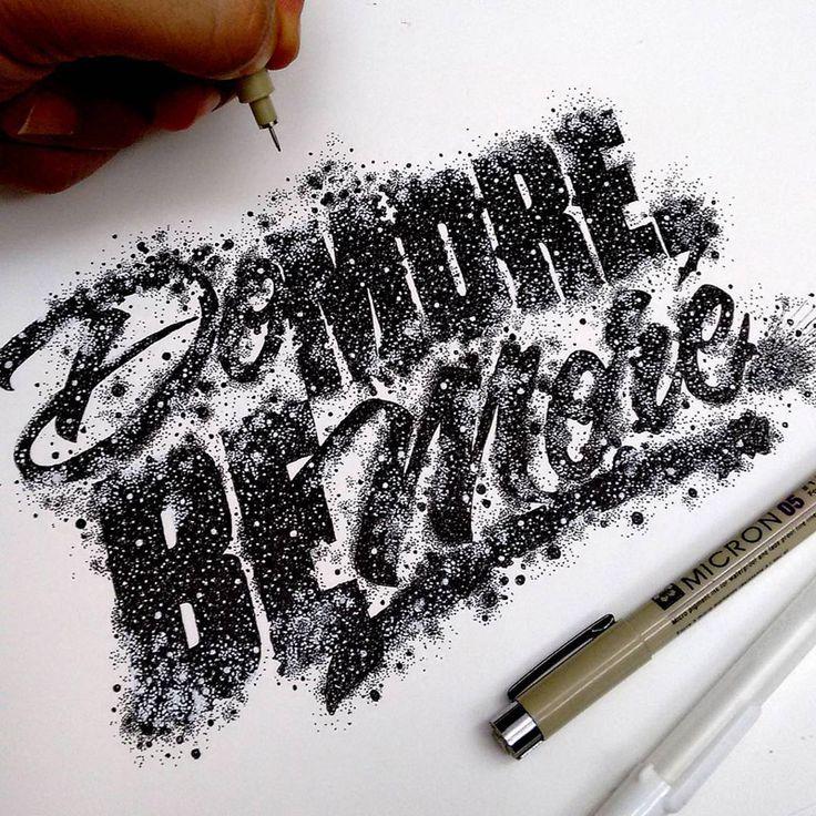 Do More, Be More by Juantastico