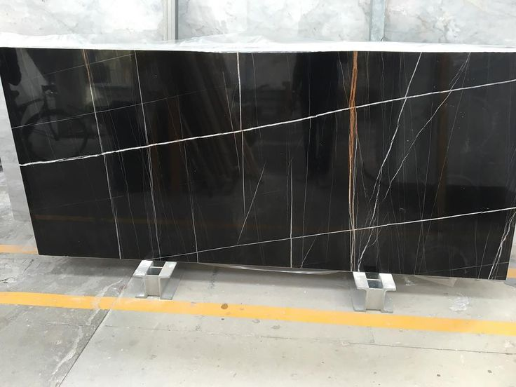 """186 Likes, 7 Comments - CDK Stone (@cdkstone) on Instagram: """"It has arrived! This Nero Tempesta marble is here now and it is beautiful.  #cdkstone #nerotempesta…"""""""