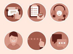 Una cuestión muy frecuente #desatención al cliente #online http://www.belenclaver.com/desatencion-al-cliente-on-line/