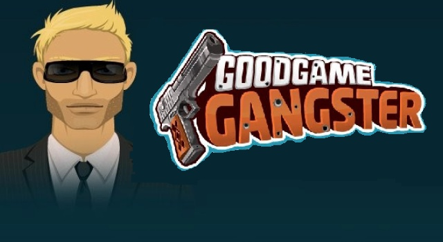 Goodgame Gangster is the brand new title from Goodgame Studios. Live the life of a gangster in a big city. Do missions for the godfather, duel with other players from all over the world and get new items at the black market to improve your character. Start your career right now and become the biggest gangster of all time.