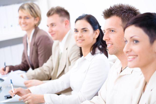 5 points d'évaluation de votre gestion des talents