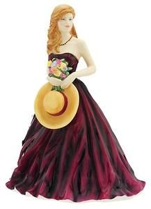 Royal Doulton Anne Pretty Lady Figurine