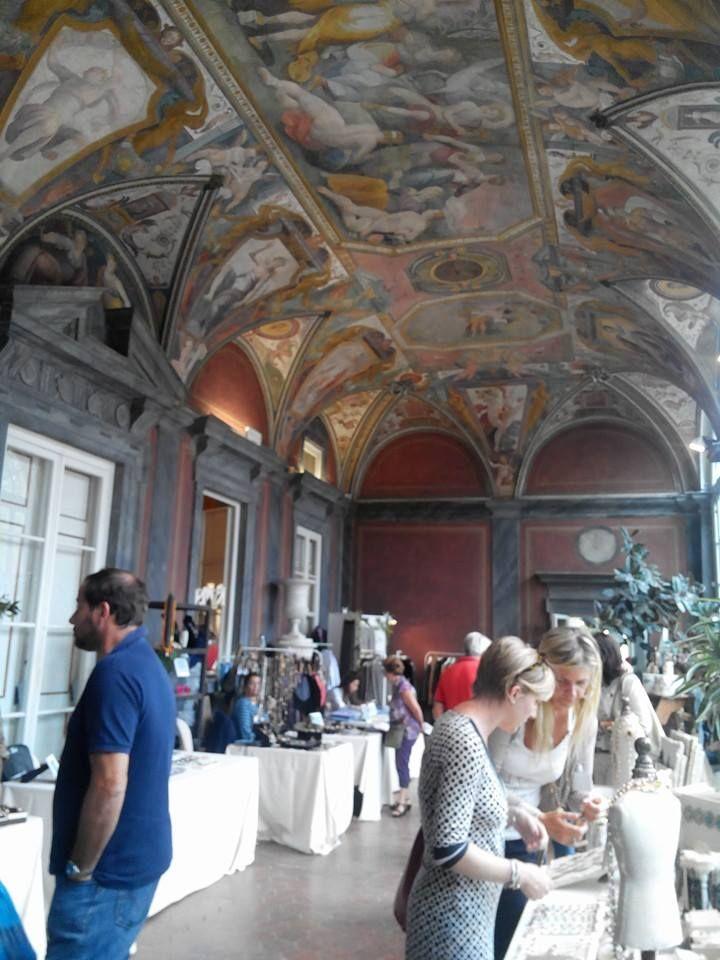 Dea Sandals al Fashion in flair 2014 artigianato made in italy in villa Bottini Lucca 12/13/14 settembre ingresso libero. shop online www.deasandals.com #fashioninflair #deasandals #sandaligioiello #sandalicapri