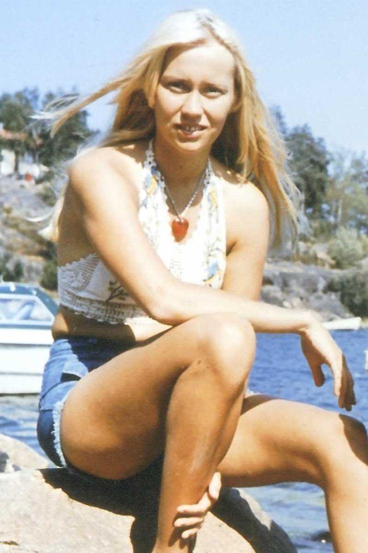 Agnetha Fältskog - Agnetha Fältskog