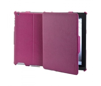 Culoare, personalitate, stil, protectie, siguranta! Le regasesti in Husa Celly Booktab Cherry Red, doar la QuickMobile!