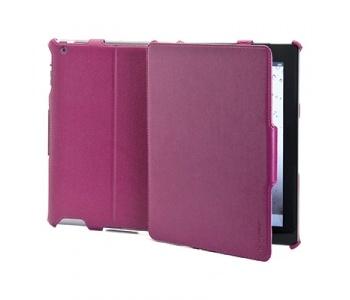 Culoare, personalitate, stil, protectie, siguranta! Le regasesti in Husa Celly Booktab Cherry Red, doar la QuickMobile!