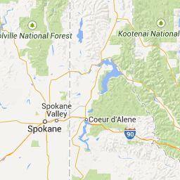 mappa geografica interattiva rwealizzata con google maps