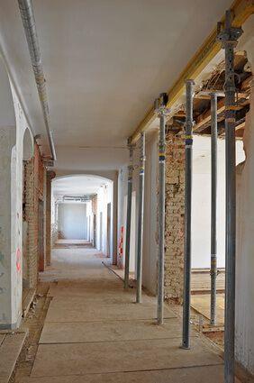 Wand Durchbruch wanddurchbruch kosten im Überblick - deine-handwerkerkosten.de