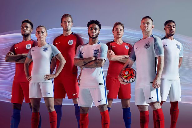 England Euro 2016 Squad, Fixtures, Kit, Live Streaming vs Russia, vs Wales, vs Slovakia. BBC Radio and ITV4 will telecast euro cup in UK.
