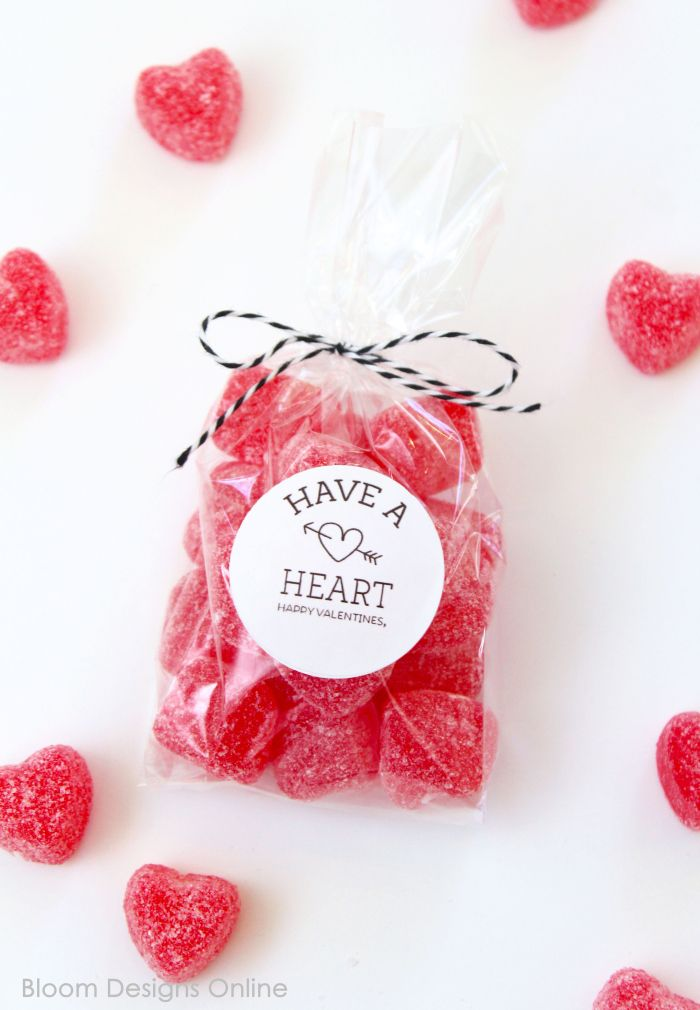 Have A Heart Printable Diys And Craft