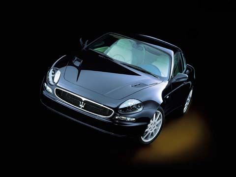 Отзывы о Maserati 3200 GT (Мазератти 3200 ГТ)