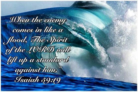 Image result for isaiah 59:19
