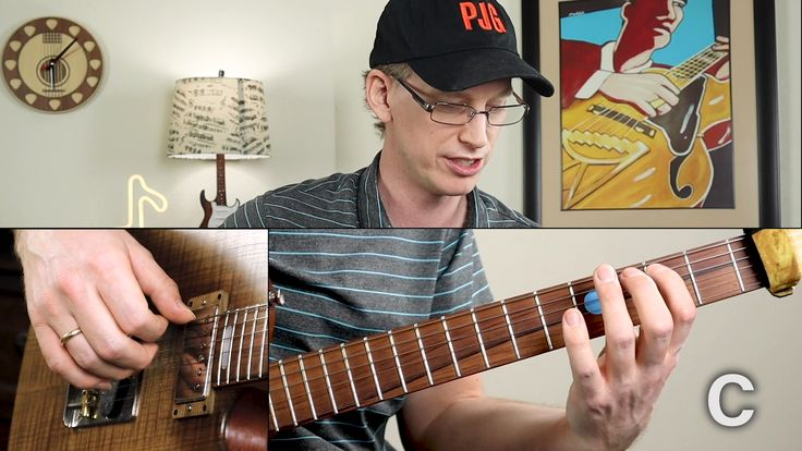 How to Learn the Major Scale Exercises, Patterns and