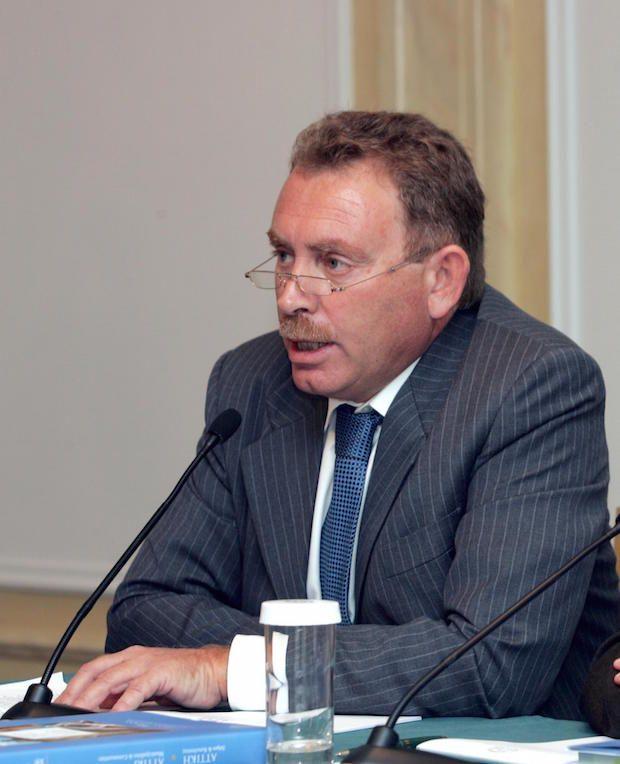 Παρέμβαση του Πέτρου Φιλίππου για την Έγκριση του Επιχειρησιακού Προγράμματος της Περιφέρειας Αττικής