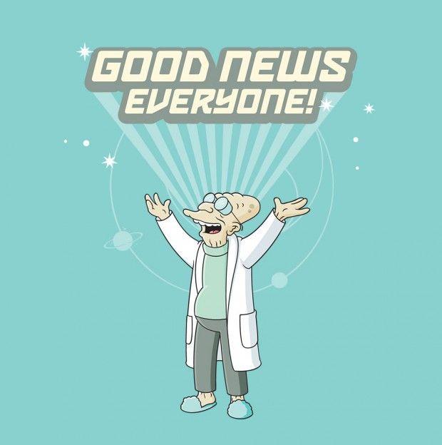 10 best Futurama images on Pinterest | Futurama, Nerd ...