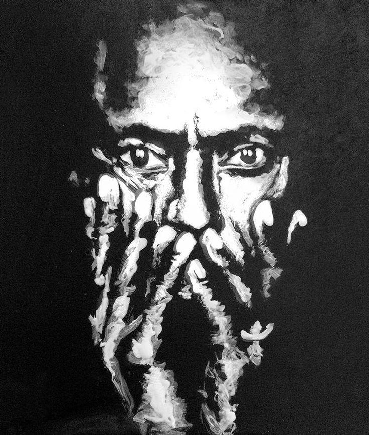 #artwork #fineart #draw #drawing #portrait #portraitart #portre #artdrawing #artofdrawing #milesdavis