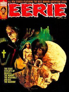 1000+ images about Horror Comics on Pinterest | Horror comics ...