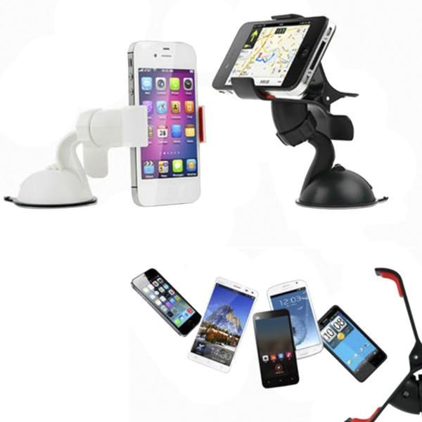360 Degrees Car Mobile Phone Holder – Sonic Electronics & Computers