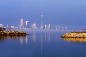Vai fazer intercâmbio em Toronto? Conheça um pouco mais sobre o lago Ontario! http://www.studyglobal.net/portuguese/intercambio-ingles-curso-toronto-canada.htm