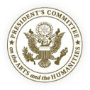 President's Committee on the Arts and the Humanities- bridges the interests of federal agencies and the private sector, supports special projects that increase participation and excellence in the arts and humanities and helps incorporate these disciplines into White House objectives under our Honorary Chair First Lady Michelle Obama.