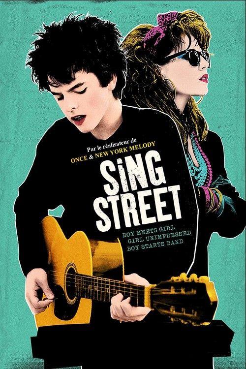 Watch->> Sing Street 2016 Full - Movie Online