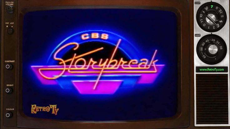 ARTS FREE III MILLENNIO: CBS Storybreak American animated television series...
