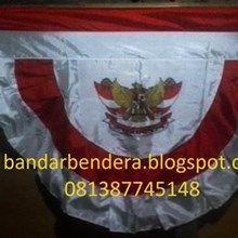 Bendera Rempel Garuda