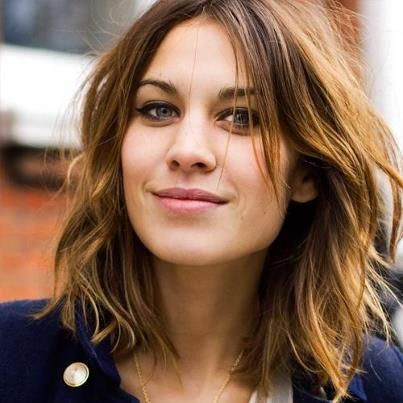 cortes de pelo media melena - Google Search