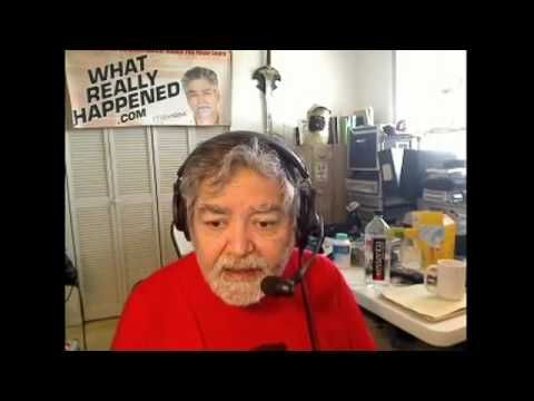 What Really Happened w/Mike Rivero: Thursday (1-19-17)