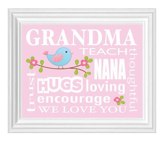 My name is Tammy, so I thought about some variation of Grandma Tammy –Ammy, Gammy, Grammy. My middle name is Lee, so I also like LeeLee. My husband wants to be Pop, so I think LeeLee and Pop sound good together.