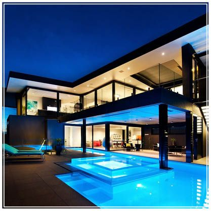WOW   Amazing! Gold CoastModern HomesDream HomesHouse DesignModern ...