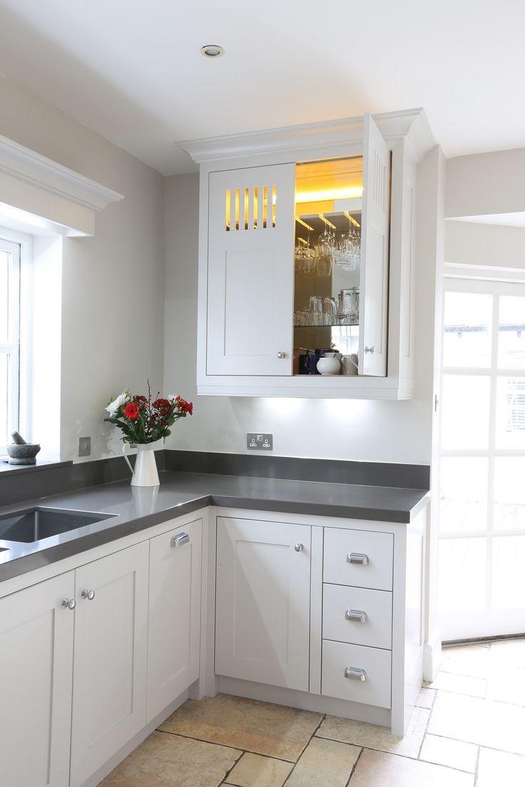12 best Plain English Painted Kitchens images on Pinterest | Noel ...