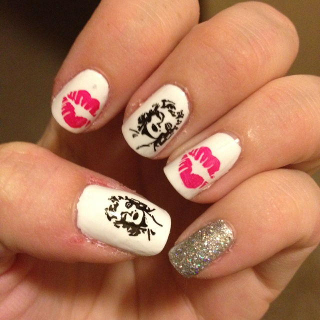 256 best Nail Art!!! images on Pinterest | Nail scissors, Make up ...
