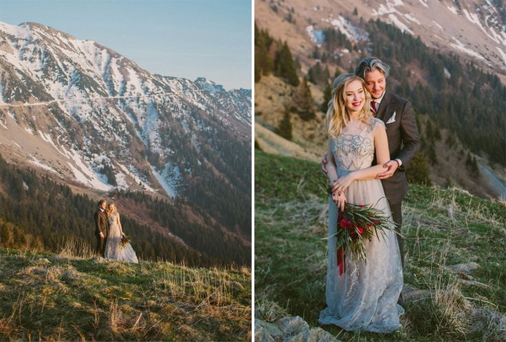 Darya Kamalova thecablookfotolab film photographer in italy, wedding, couple photography, fine art wedding, fine art, in love, italy, inspiration, beautiful couple, film photography, destination photographer, photographer in Italy, bride, wedding dress, lace, alps, mountains,