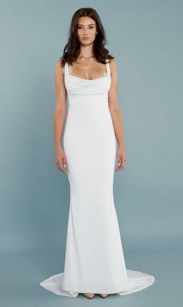 23 best wedding dresses images on Pinterest | Short wedding gowns ...